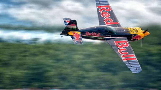 Thumb small rectangle red bull air race