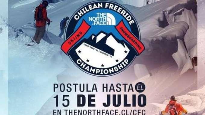 Thumb small rectangle chilean freeride championship