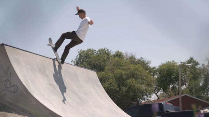 Thumb small rectangle skatepark