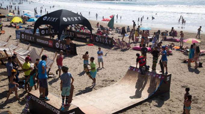 Thumb small rectangle quiksilver   roxy summer jam invita a todos los amantes del surf y del deporte al aire libre  2